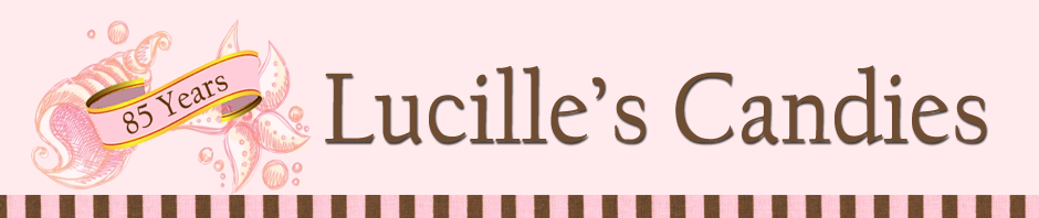 Lucille's Candies
